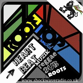 REGGAE with ROOFTOP for SHOCK WAVE RADIO 4TH APRIL 2015 *2 HOURS OF