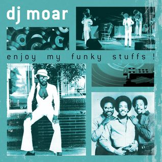 Enjoy My Funky Stuffs (Short Mix Version)