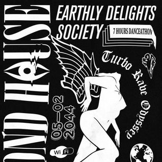 Ognjem - Earthly Delights Society (Beyond House @20/44 2.5.2016)
