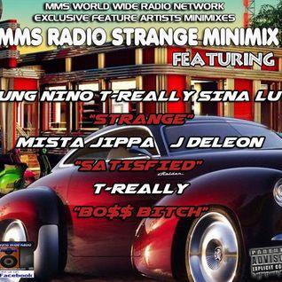 MMS Radio Strange Minimix