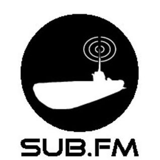 Krissi B - Guest Mix for Mutant Bass Records 1st Birthday - Sub FM - Feb 2012