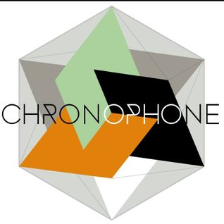 Organik Records - Masters Series - Chronophone - May 2014