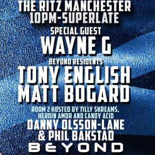 Matt Bogard - Beyond Brittainia - Aug 2015