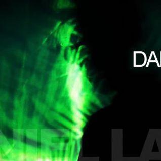Daniel Lander @ Golden Wings Music