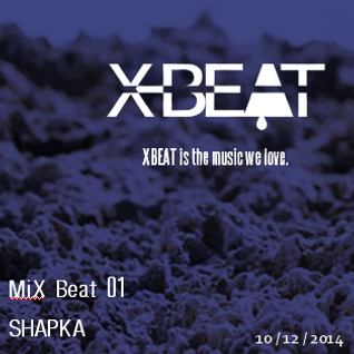 MiX Beat 01 - Shapka