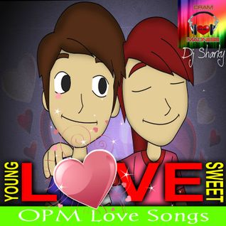 YOUNG LOVE SWEET LOVE (OPM Love Songs)