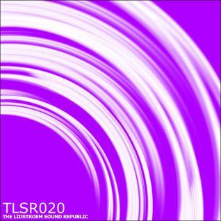 Eric Lidstroem - TLSR 020 (2015-2016 Production Special)