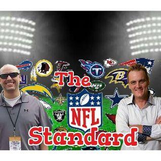 The NFL Standard w Alan Zlotorzynski & Bryan Yates