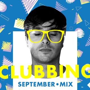 "Ale Salles ""CLUBBING"" September Mix"