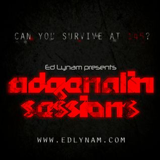 Adrenalin Sessions 102. Live From FS0E450 Manchester (Ed Lynam B2B Overdoz)
