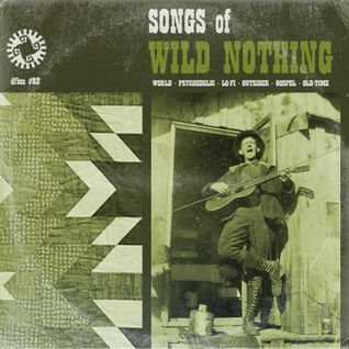 dfbm #82 - Songs of Wild Nothing