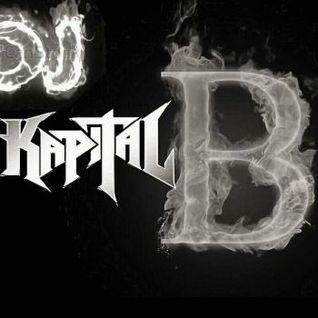dj kapital B karibean Riddim Mix.