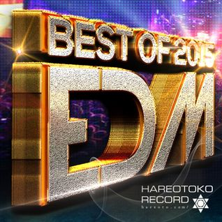 Best Of 2015-16 ver.EDM