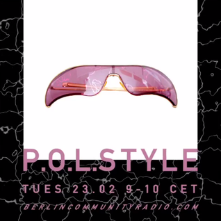 P.O.L.STYLE - BCR Special