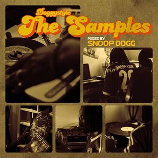Snoop Dogg Doggystyle: The Samples [20th Anniversary]
