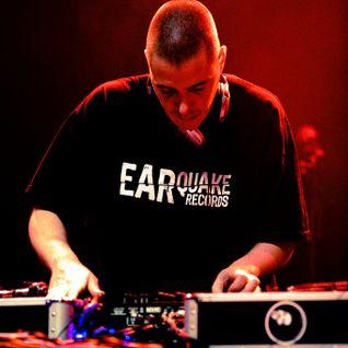 Grazzhoppa - The Partyrocka Mixtape