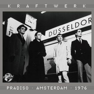 Kraftwerk - Paradiso, Amsterdam, 1976-09-11