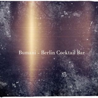 Berlin Cocktail Bar: dub techno moments