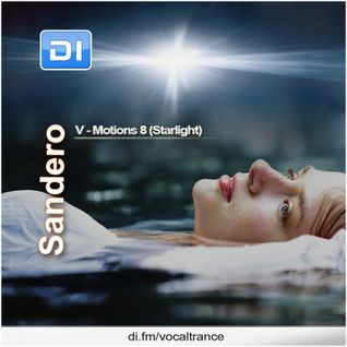 "V-Motions 8 ""Starlight"" (Vocal Trance)"