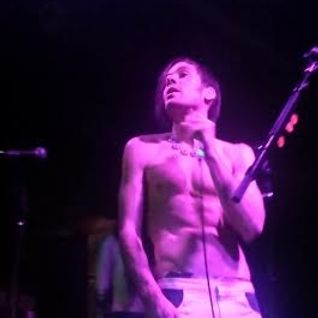 Kevin Barnes (Of Montreal) Interview 4-10-2014