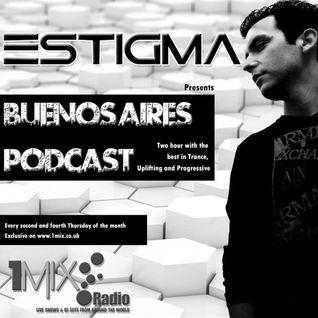 Estigma Buenos Aires Podcast 058