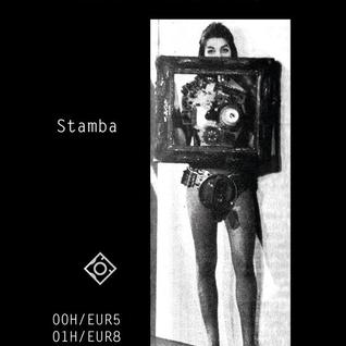 Stamba (Techno DJ set) @ Bootleg - Bordeaux - France - 20141114