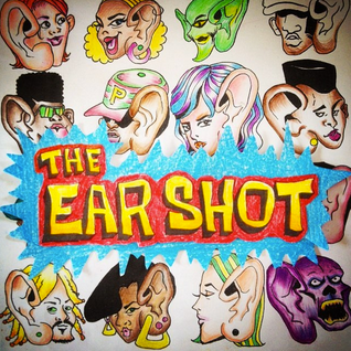 Earshot with Cian - Sunday 27th Sept 2015
