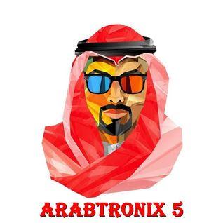 Arabtronix Volume 5 [June 2015]