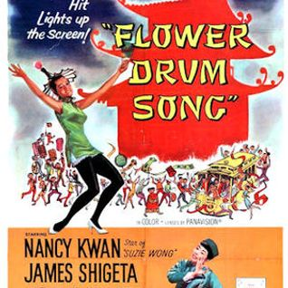 Flower Drum Song screening - Vancouver Asian Canadian Theatre - May 2012