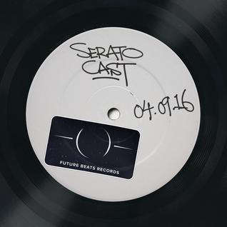 SeratoCast Mix 51 - Future Beats Records - UK Special #2