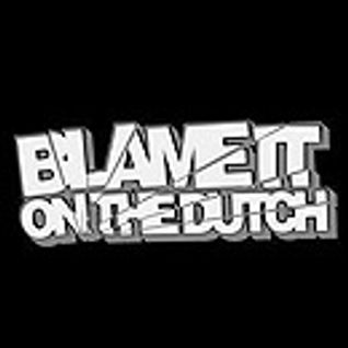 Prajekt - Blame It On The Dutch on Glitch.FM 6-5-11(Live Mix)