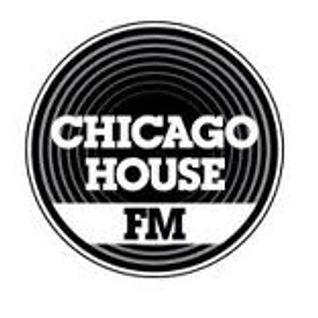 Chicago House FM: 8/3/09 Live on the A-UNEAQ Show