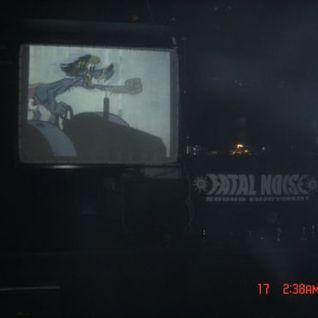 dj Alert dj set at Faval Brno 16-12-2006