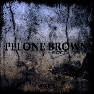 PELONE BROWN - HERCÓLUBUS (MXTP)