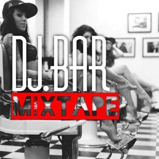 DamianLee.DJBAR.PartyMixtape2016