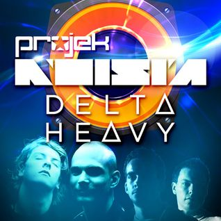 Delta Heavy Mix for Triple J Radio Feb 2012