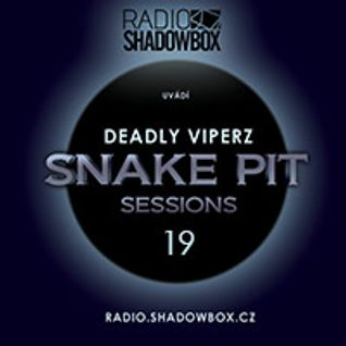 Deadly Viperz: Snake Pit Sessions #19 (06/2016)