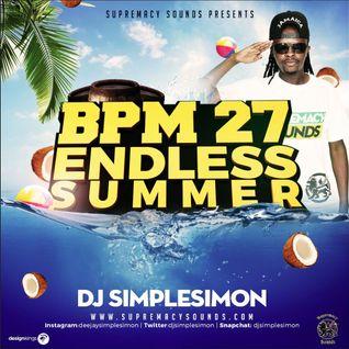 BPM 27 - Endless Summer