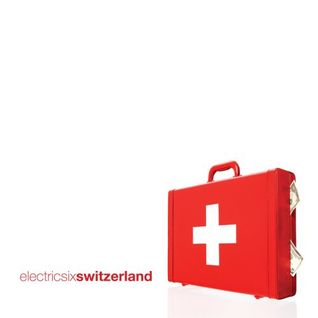 HoffMania Podcast # 12: Switzerland Set