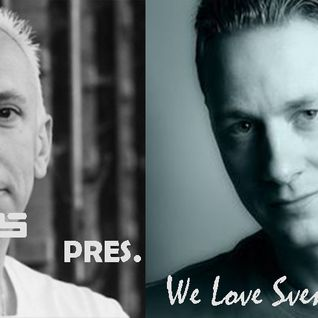 Twinwaves pres. We love Svenson & Gielen