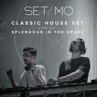 """Classic House Set"" Live At Splendour In The Grass 2015"