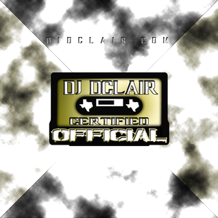 DJ DClair Fall 2K15 Smash Mix