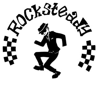 "greeN's Podcast - 2 - Anthology of Roots Music ""Rocksteady"""