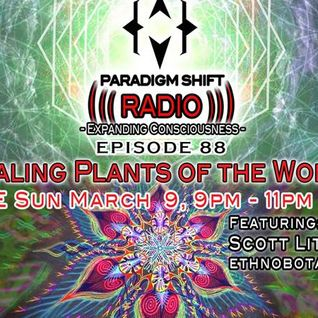 PSR_88 Healing Plants of the World w Scott Lite