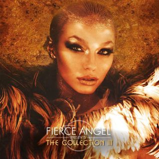 Fierce Angel with Mark Doyle - 8 January 2015
