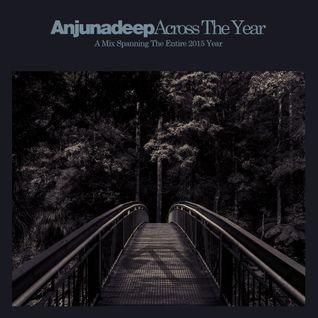 Anjunadeep: Across The Year with Le Reaux