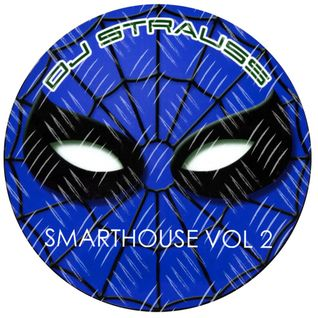 Dj Strauss - Smarthouse Vol.2