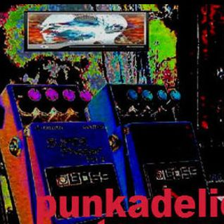 PUNKADELIC.PROJECT95@June.Mixtape1(2013)