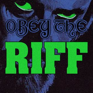 Obey The Riff #54 (Mixtape)
