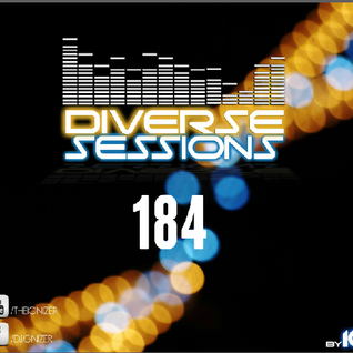 Ignizer - Diverse Sessions 184